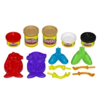 MR.ET MRS POTATO PLAY-DOH