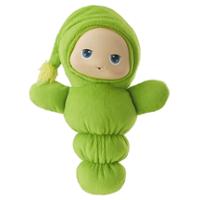 Playskool Classic Glo Worm Plush Toy