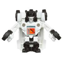 TRANSFORMERS BOT SHOTS Battle Game Series 1 AUTOBOT JAZZ Vehicle