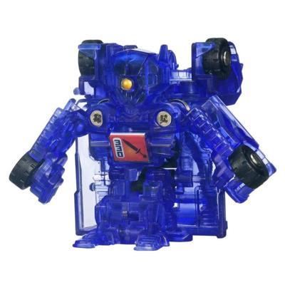 transformers battle bots