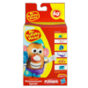 PLAYSKOOL - MR. POTATO HEAD - 60th Anniversary CREATE-A-TATER HONEYMOON SPUDS Set
