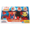 MARVEL Spider-Man Adventures PLAYSKOOL HEROES XL – ACTION GEAR SPIDER-MAN Set