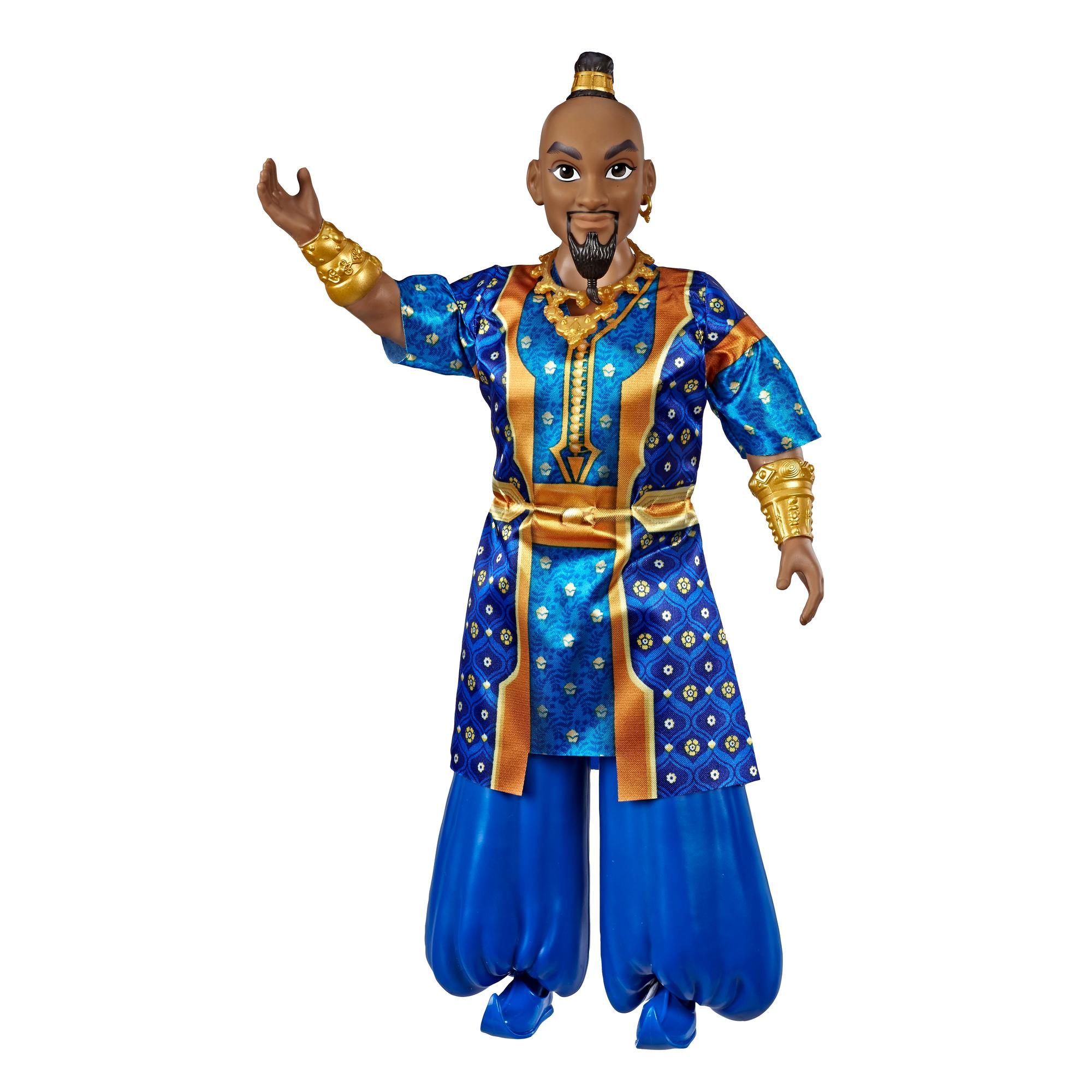 Disney Genie Fashion Doll