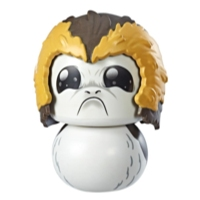 Star Wars Mighty Muggs Porg #31