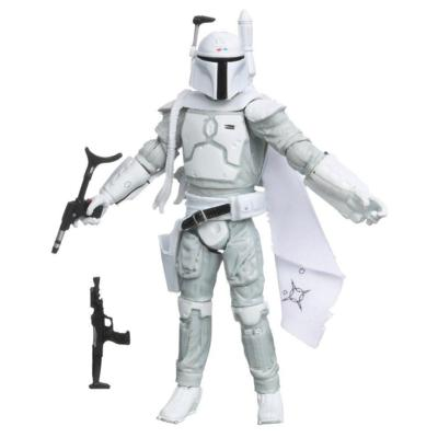 STAR WARS THE EMPIRE STRIKES BACK KENNER STAR WARS The Vintage Collection BOBA FETT (Prototype Armor) Figure