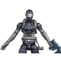 G.I. JOE Renegades SNAKE EYES Ninja Commando Figure