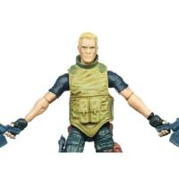 G.I. JOE Renegades DUKE Squad Leader Figure