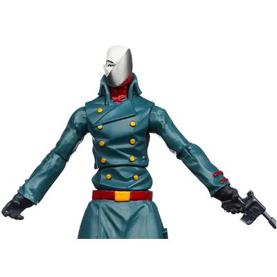 G.I. JOE Renegades COBRA COMMANDER COBRA Leader Figure