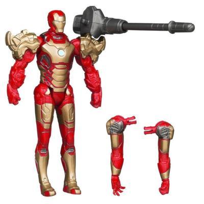 Marvel Iron Man 3 Avengers Ironman 3 Mark 42 Armor