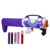 Nerf Rebelle Secrets and Spies Secret Shot Purple
