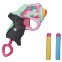 Nerf Rebelle Cool Camo Mini Blaster
