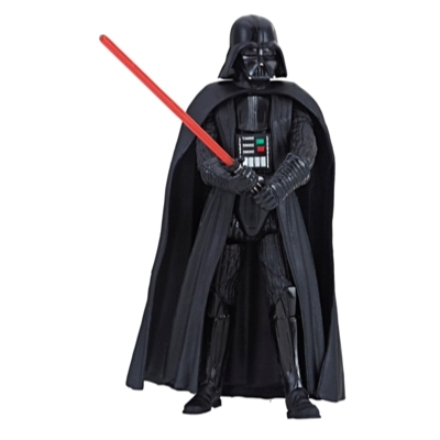 Star Wars Force Link 2.0 Darth Vader Figure