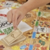 Monopoly Pizza Board Game for Kids Ages 8 and Up