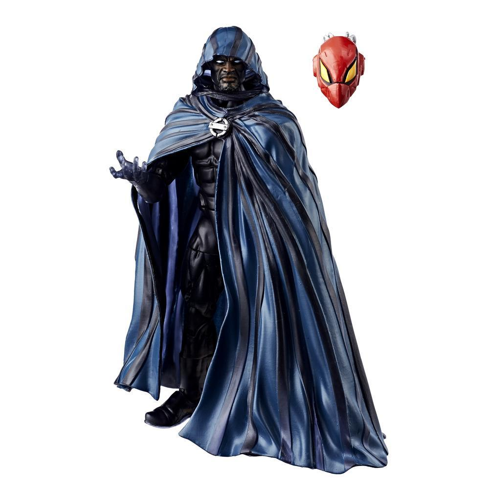 Spider-Man Legends Series 6-inch Marvel's Cloak