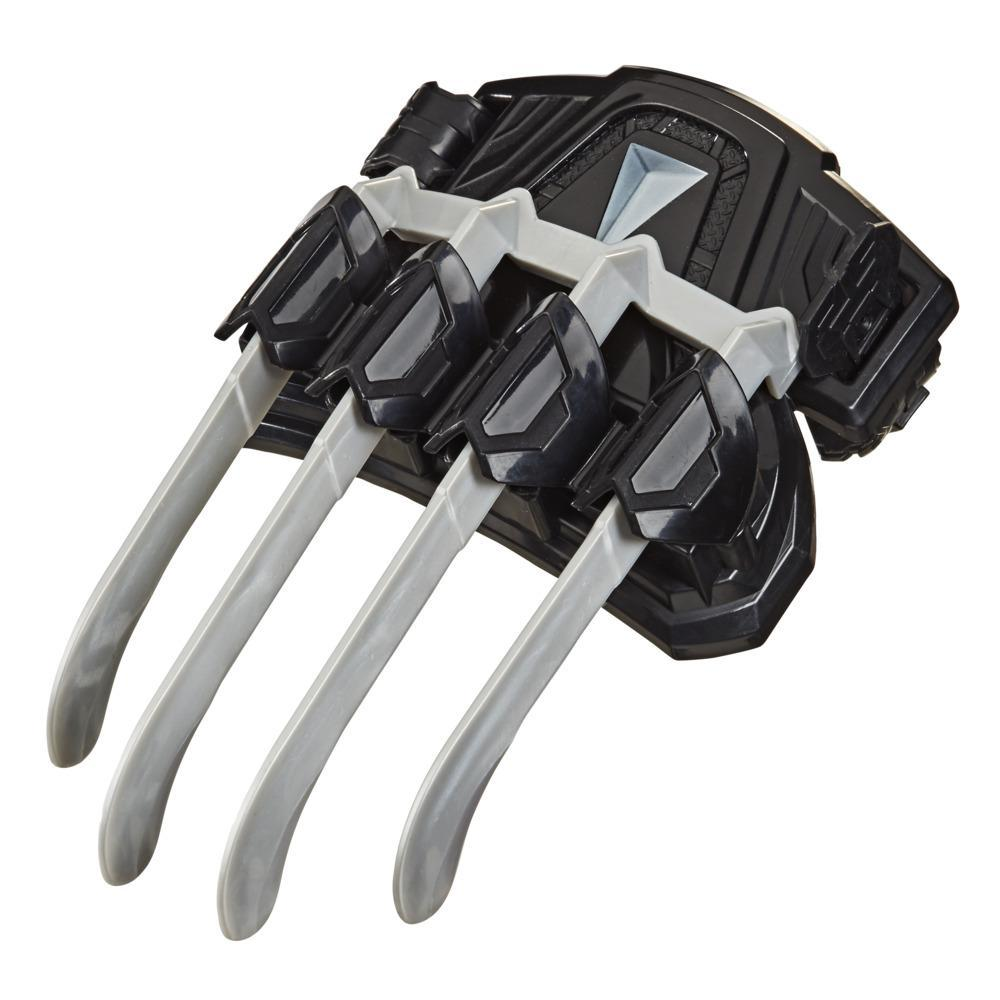 Hasbro Marvel Black Panther Slash Claw Role Play Toy, For Kids Ages 5 and Up