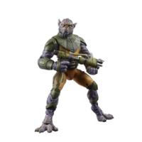 "Star Wars The Black Series Garazeb ""Zeb"" Orrelios Toy 6-Inch-Scale Star Wars Rebels Collectible Deluxe Action Figure"