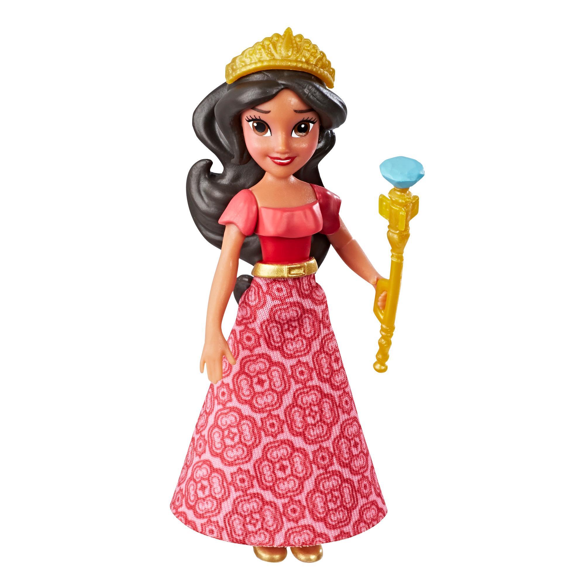 Disney Elena of Avalor Elena Doll