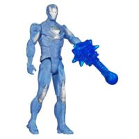 Marvel Iron Man 3 Cold Snap Iron Man Figure