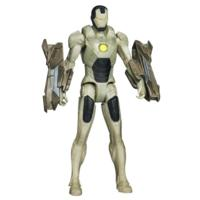 Marvel Iron Man 3 Ghost Armor Iron Man Figure