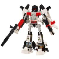 Kre-O Transformers Micro-Changers Combiners Superion Set