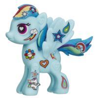 My Little Pony Pop Rainbow Dash Starter Kit