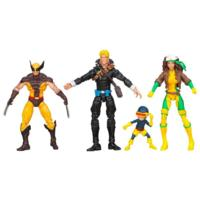 Marvel Universe Uncanny X-Men Pack