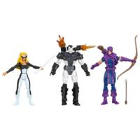 Marvel Universe The West Coast Avengers 3-Pack