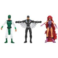 Marvel Universe Inhumans Pack