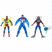 Spider-Man Water Rumble Battle Packs