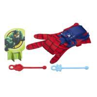 Marvel Ultimate Spider-Man Web Warriors Spider-Man Web Slingers Blaster
