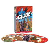 G.I. JOE SEASON ONE