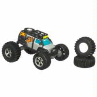 TONKA TREAD SHIFTERS SWAMP SHOCKER 6-A Vehicle