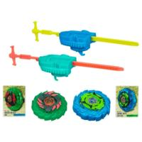 BEYWHEELZ AQUA ENERGY SLAM 2-Pack