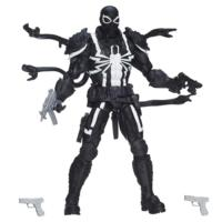 Marvel Spider-Man Marvel Legends Infinite Series Agent Venom Figure