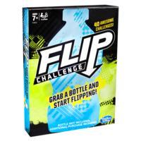 Flip Challenge