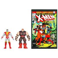MARVEL Universe MARVEL'S Greatest Battles Comic Packs (COLOSSUS and JUGGERNAUT)