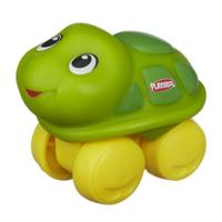 Playskool Mini Wheel Pals Turtle Vehicle