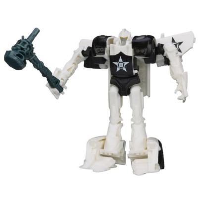Transformers Beast Hunters Prime Legion Class Prowl Tech Specialist Figure
