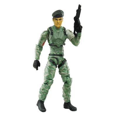 G.I. JOE RETALIATION FLINT Figure