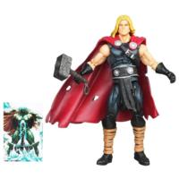 MARVEL Universe Series 4 THOR Ages of Thunder Figure