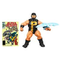 MARVEL Universe Series 4 MARVEL'S PUCK Figure