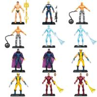 MARVEL Universe Series 3 Wave 15 - 12 Pack