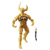 Marvel Guardians of the Galaxy Legends Series Cosmic Protectors: Marvel's Ex Nihilo