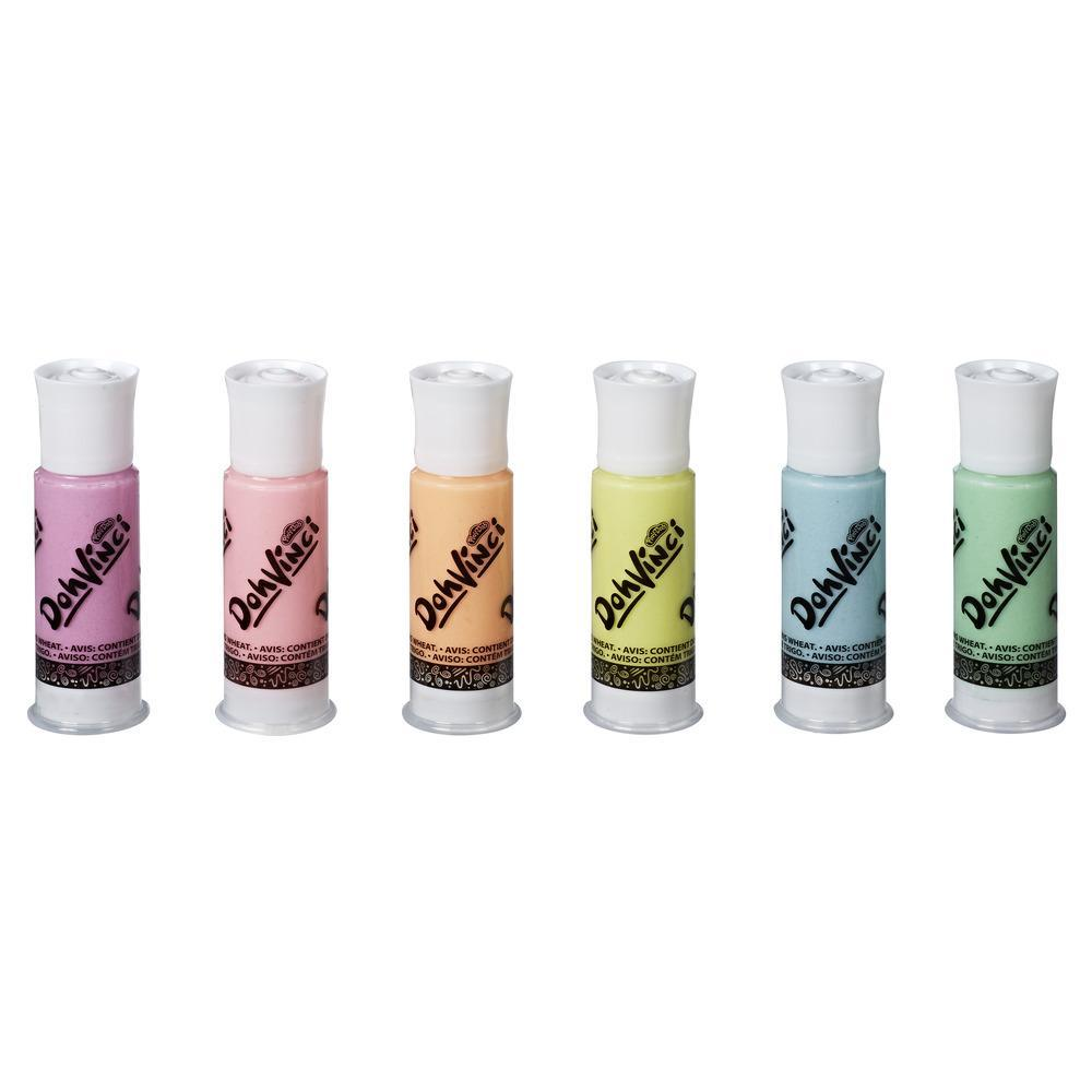DohVinci 6-Pack Drawing Compound - Pastel