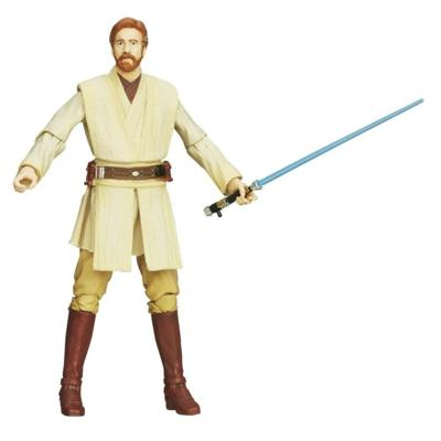 Star Wars The Black Series Obi-Wan Kenobi Figure
