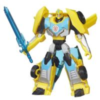 Transformers Clash of the Transformers Warriors Class Bumblebee