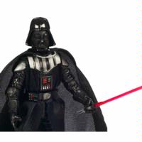Star Wars Saga Legends: Darth Vader