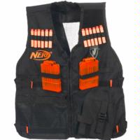 NERF N-STRIKE Tactical Vest Kit