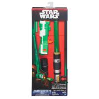 Star Wars BladeBuilders Blast-Tech Lightsaber
