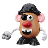 Mr. Potato Head Pirate Spud Toy